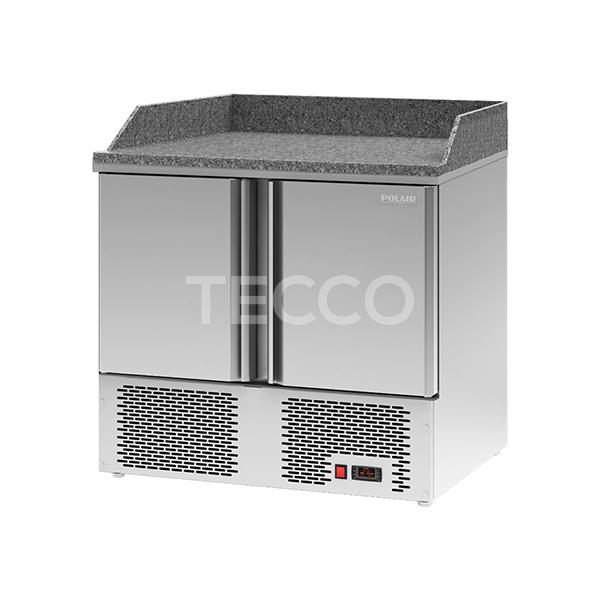 Стол холодильный Polair TMi2GNpizza-G