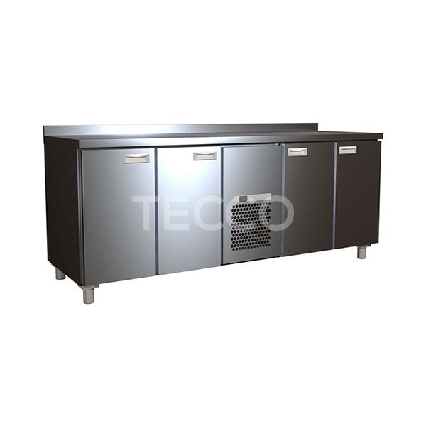 Стол холодильный Carboma 4GN/NT