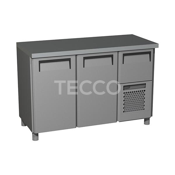 Стол холодильный Carboma BAR-250