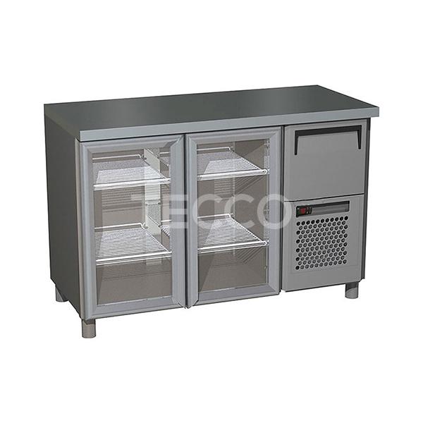 Стол холодильный Carboma BAR-250C