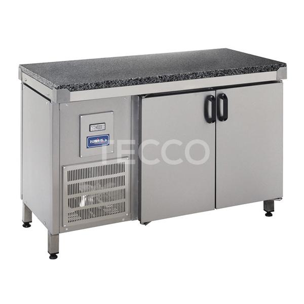 Стол холодильный для пиццы КИЙ-В СХ-М 1200х600