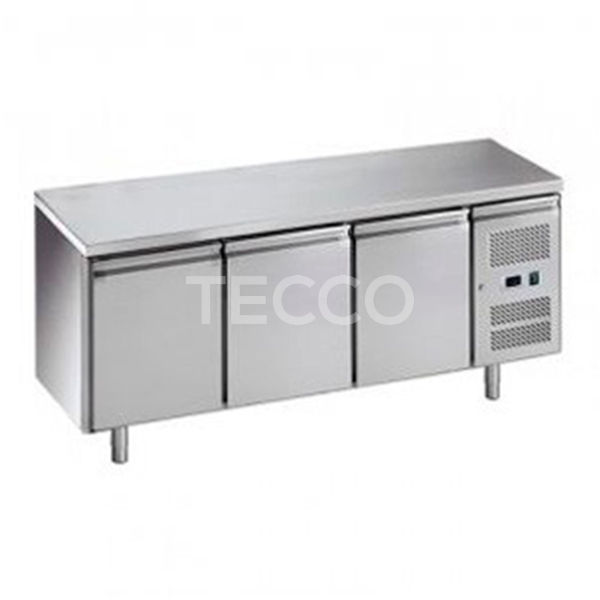Стол морозильный Forcold G-GN3100BT-FC