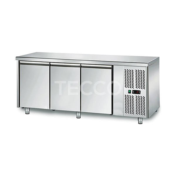 Стол морозильный GGM Gastro GTS187N