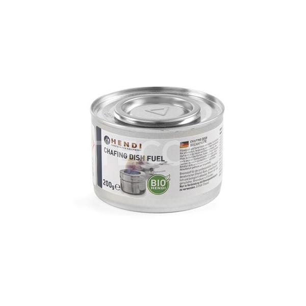 Топливо для подогрева мармитов 200г. уп. 24 шт 194539