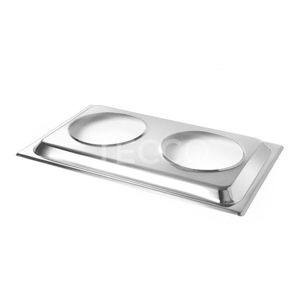 Переходник для ёмкостей для супов. 530х325 мм 470930
