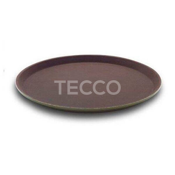 Поднос круглый d360мм Tecco 36С