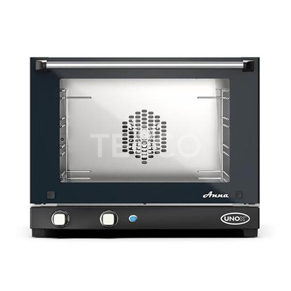 Печь пекарская конвекционная 4 х 460х330 Unox XF023 Anna