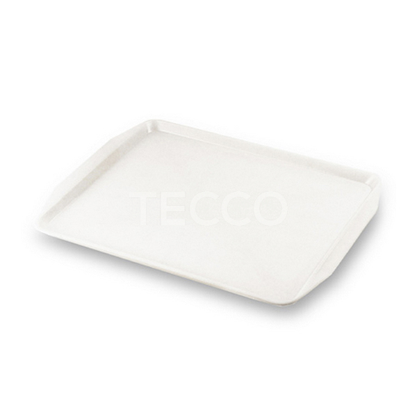 Поднос пластиковый для заморозки 330х230х15мм Tecco 33F