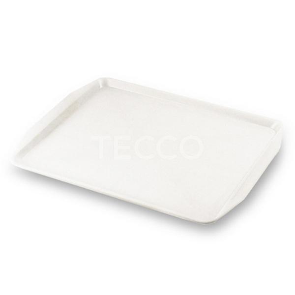 Поднос пластиковый для заморозки 500х400х20мм Tecco 50F