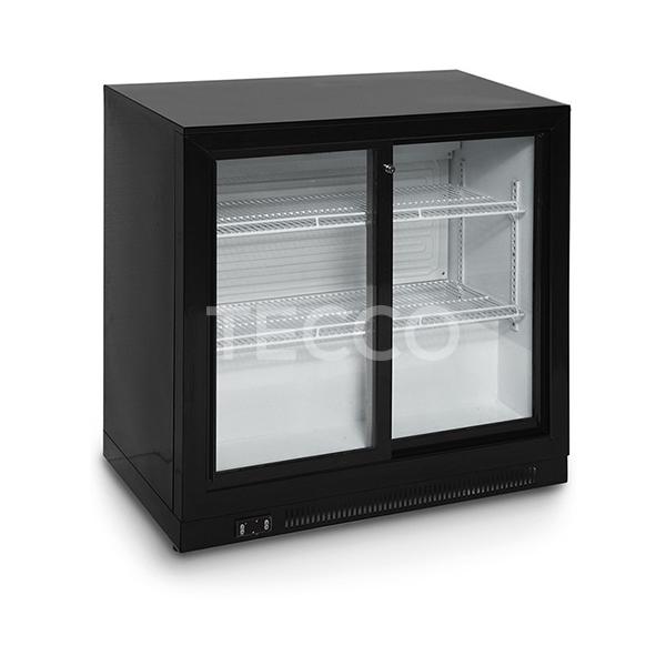 Шкаф холодильный GGM Gastro BKTG220SS