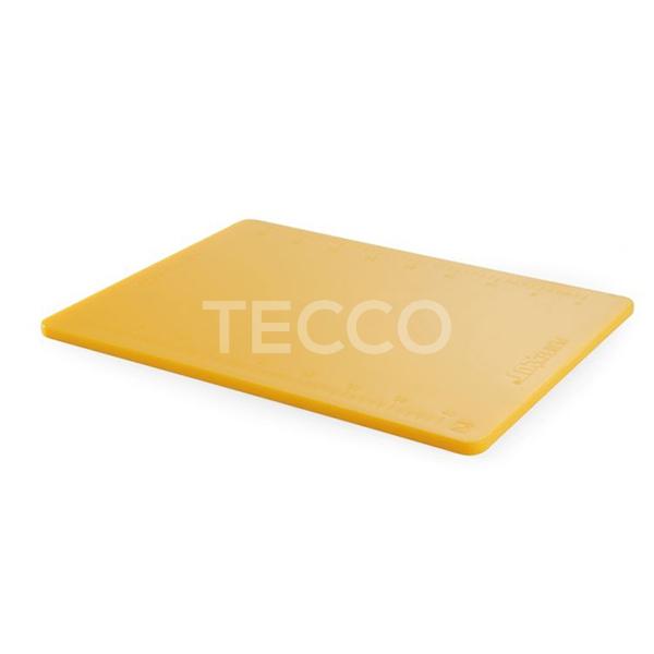 Доска разделочная Perfect Cut 500х380х12мм Hendi 826454