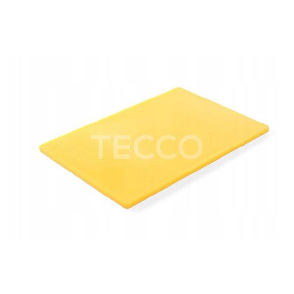 Доска разделочная HACCP 450x300x12.7 мм Hendi 825563