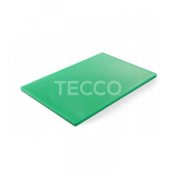 Доска разделочная HACCP 450x300x12.7мм Hendi 825549