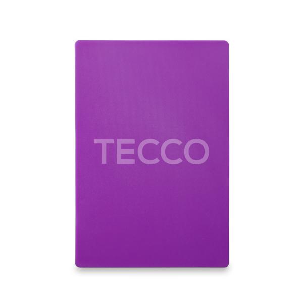 Доска разделочная HACCP 450x300x12.7мм Hendi 825570
