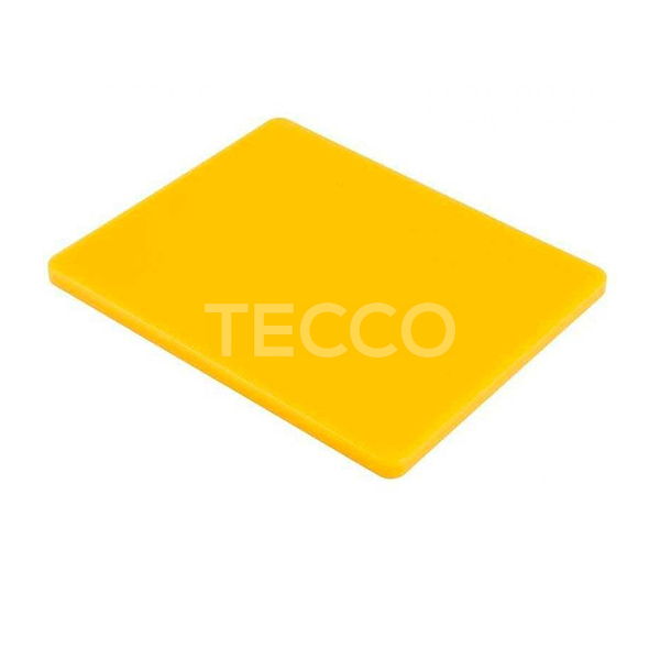 Доска разделочная HACCP 600x400x18мм Hendi 825655