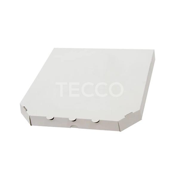 Коробка для пиццы 300х300х30мм Tecco 030408