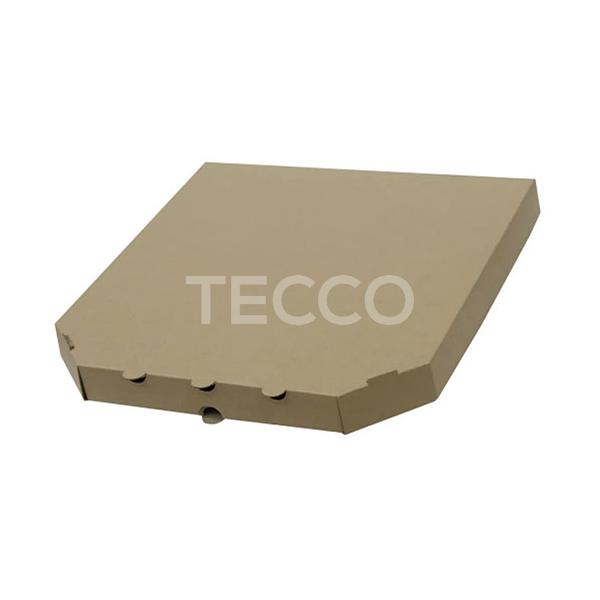 Коробка для пиццы 300х300х30мм Tecco 030409
