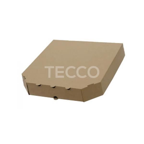 Коробка для пирогов 270х270х60мм Tecco 030431