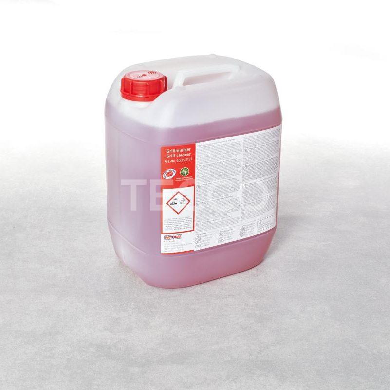 Моющее средство для гриля Rational 9006.0153 10л