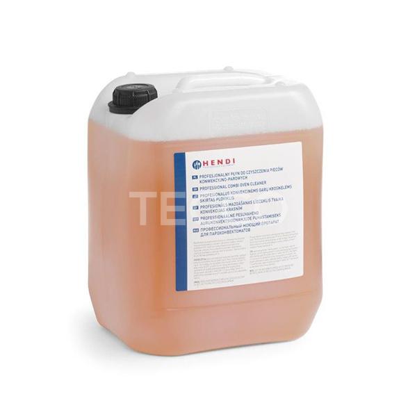 Профессиональный моющий препарат для пароконвектоматов Hendi 231388 10л