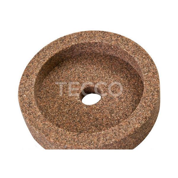 Точильный камень 51х12х8мм грубый