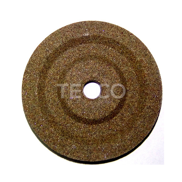 Точильный камень d. 40 мм мелкий