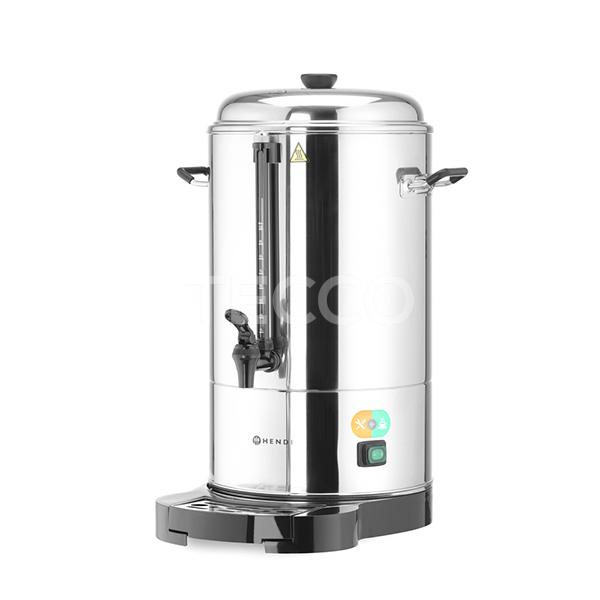 Кофеварочная машина Hendi 211205 10л
