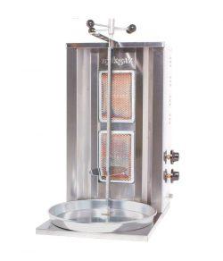 Аппарат для шаурмы Silver 2160 LPG