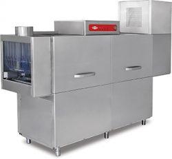 Туннельная посудомоечная машина Empero EMP 2000